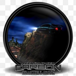 Need For Speed Carbon CE New 1 - Multimedia PNG