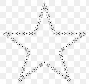 Star - Star Polygons In Art And Culture Line Point Angle PNG