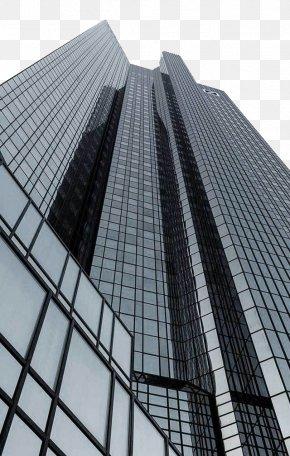 Building - Building Skyscraper Office PNG