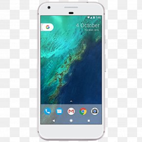 Smartphone - Pixel 2 Google Telephone Android Nougat PNG