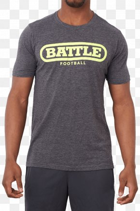 Football T-shirt - T-shirt Hoodie Sleeve Sweater Clothing PNG