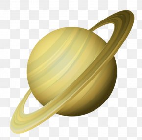 Hand-painted Jupiter - The Nine Planets Jupiter Solar System Outer Planets PNG