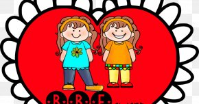 Bff Flyer - Clip Art Borders And Frames Illustration Image PNG