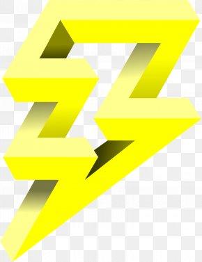 Lightning - DeviantArt Logo Digital Art Brand PNG