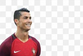Cristiano Ronaldo - Cristiano Ronaldo Portugal National Football Team Real Madrid C.F. UEFA Euro 2016 Final Rendering PNG