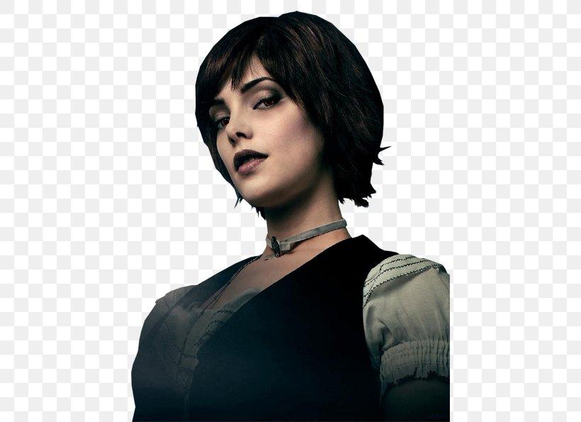 Ashley Greene Twilight Alice Cullen Dr Carlisle Cullen Jasper Hale Png 450x595px Ashley Greene Alice Cullen