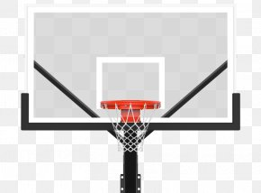 Nba - Backboard NBA Basketball Sport Net PNG