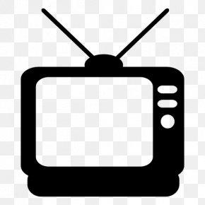 Set. Vector - Television Show Clip Art PNG