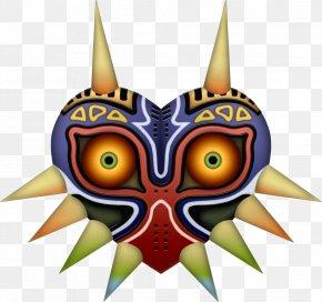 The Legend Of Zelda - The Legend Of Zelda: Majora's Mask Hyrule Warriors The Legend Of Zelda: A Link To The Past Ocarina PNG
