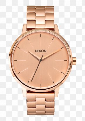 Watch - Watch Strap Nixon Women's Kensington Clothing PNG