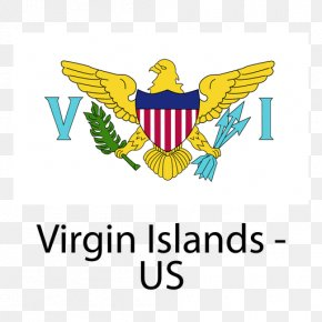 United States - Flag Of The United States Virgin Islands Vector Graphics PNG