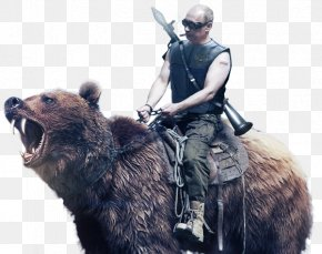 путин - Russian Armed Forces Bear Military Exercise PNG