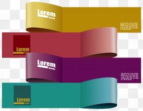 Ribbon Background Vector - Ribbon PNG