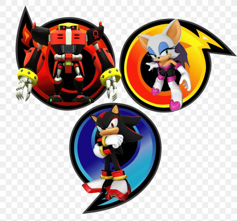 Sonic Heroes Sonic Adventure 2 Sonic The Hedgehog Knuckles Chaotix Sonic Riders Png 993x927px Sonic Heroes