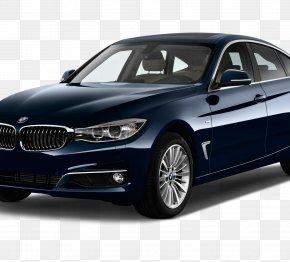 Car - Car Luxury Vehicle Ford Edge BMW 3 Series PNG
