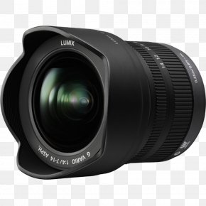 Lens,Take The Camera,equipment,camera Lens - Micro Four Thirds System Ultra Wide Angle Lens Zoom Lens Camera PNG