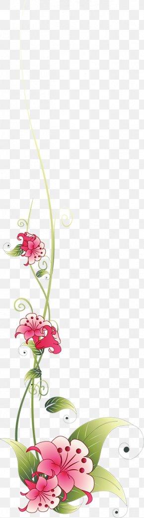 God - Saint Floral Design Prayer God Prophecy PNG