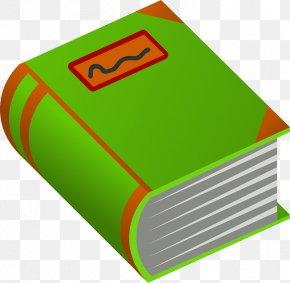 Cartoon Book - Book Free Content Clip Art PNG