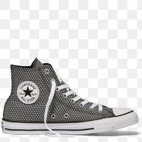 Converse High Top - Converse Chuck Taylor All-Stars High-top Sneakers Shoe PNG