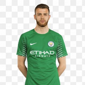 Norwich City F.c. - Angus Gunn Manchester City F.C. EDS And Academy Norwich City F.C. PNG