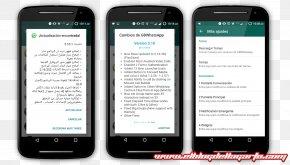 Smartphone - Smartphone Feature Phone WhatsApp IPhone 4S Multimedia PNG