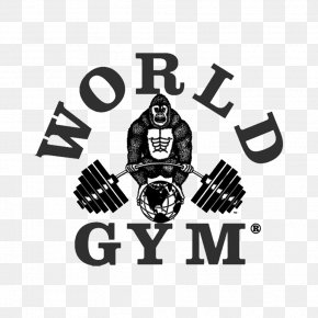 Gym - World Gym T-shirt Fitness Centre Gold's Gym Physical Fitness PNG