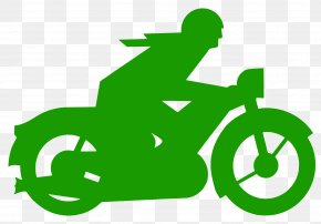 Motorbike - Car Scooter Motorcycle Clip Art PNG