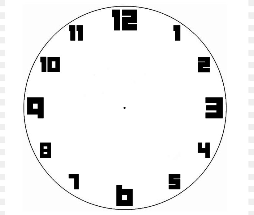 Free Wall Clock Clipart, Download Free Clip Art, Free Clip Art on Clipart  Library