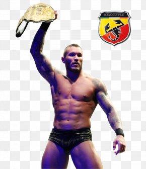 Randy Orton - Rendering Professional Wrestler Kekstyle DeviantArt PNG