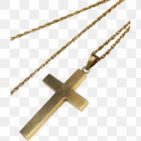Cross - Charms & Pendants Jewellery Necklace Chain Cross PNG