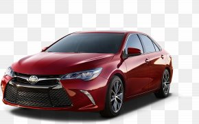 Car Model - Toyota Camry Used Car Car Dealership PNG