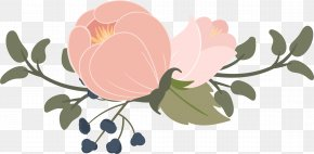Watercolor Flowers - Watercolor: Flowers Watercolor Painting Drawing PNG