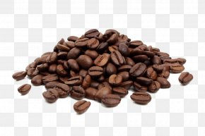 Coffee Beans - Coffee Bean Espresso Instant Coffee PNG
