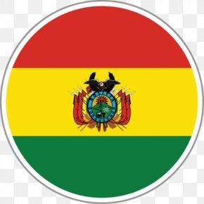 Child Care - Flag Of Bolivia Symbol National Flag PNG