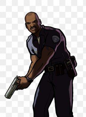 GTA San Andreas Transparent Background - Grand Theft Auto: San Andreas Samuel L. Jackson Grand Theft Auto V Grand Theft Auto IV PNG