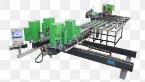 Window - Machine Polyvinyl Chloride Steel Window Machining PNG
