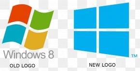 Windows 8.1 - Microsoft Windows Computer Software Microsoft Corporation Windows 8 User PNG
