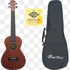 Acoustic Guitar - Acoustic Guitar Ukulele Tiple Cavaquinho Cuatro PNG