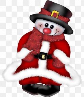 Santa Claus - Christmas Ornament Santa Claus Snowman Clip Art PNG