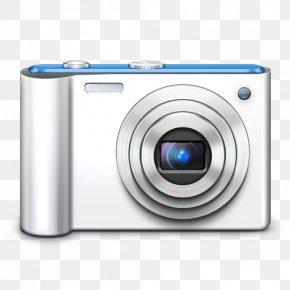 Image Capture - Digital Camera Cameras & Optics PNG