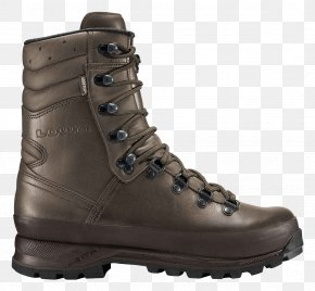 Combat Boot - LOWA Sportschuhe GmbH Combat Boot Gore-Tex Hiking Boot PNG
