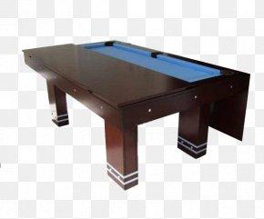 Billiards Furniture - Billiard Table Pool Billiards PNG