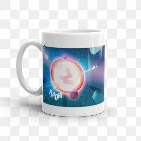 Mug - Mug Coffee Cup Ceramic New Era Cap Company Tableware PNG