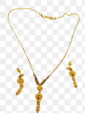 Necklace - Necklace Jewellery Gold Silver Jewelry Design PNG