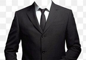 Suit - Suit Blazer PNG