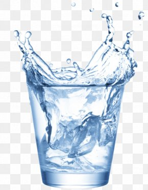 Glass Of Water - Tea Drinking Water Glass Cup PNG