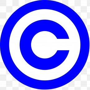Copyright - Copyright Public Domain Information PNG