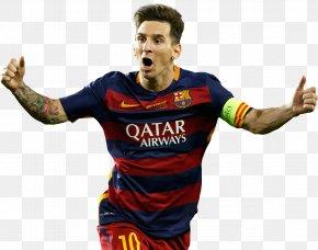 Lionel Messi - Lionel Messi FC Barcelona UEFA Champions League Football Sport PNG