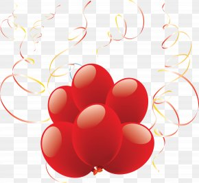 Balloon Image - It RedBalloon PNG
