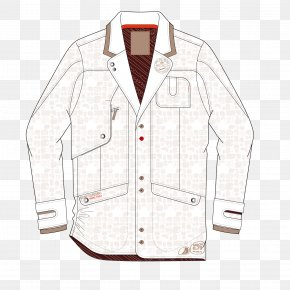 Suit - Outerwear Suit White PNG